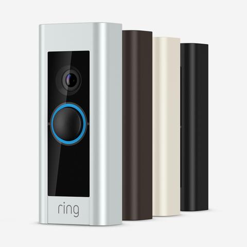 Ring Doorbell Pro